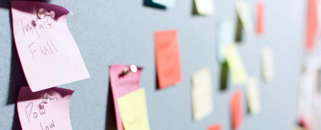 find keywords that show user intent